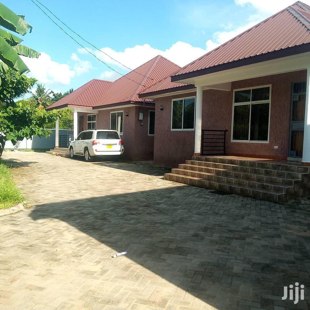 Apartment Zinapangishwa Bunju Mihanzini