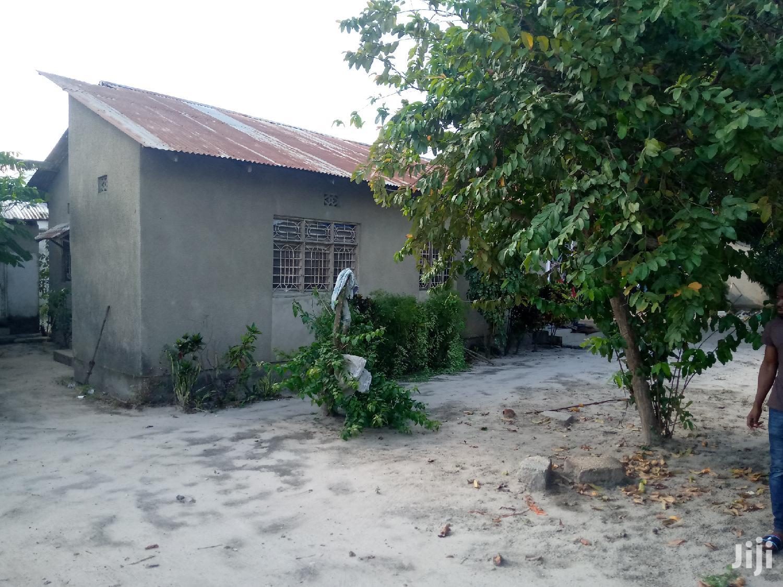 Kiwanja Barabarani Kabisa | Land & Plots For Sale for sale in Mbagala, Temeke, Tanzania