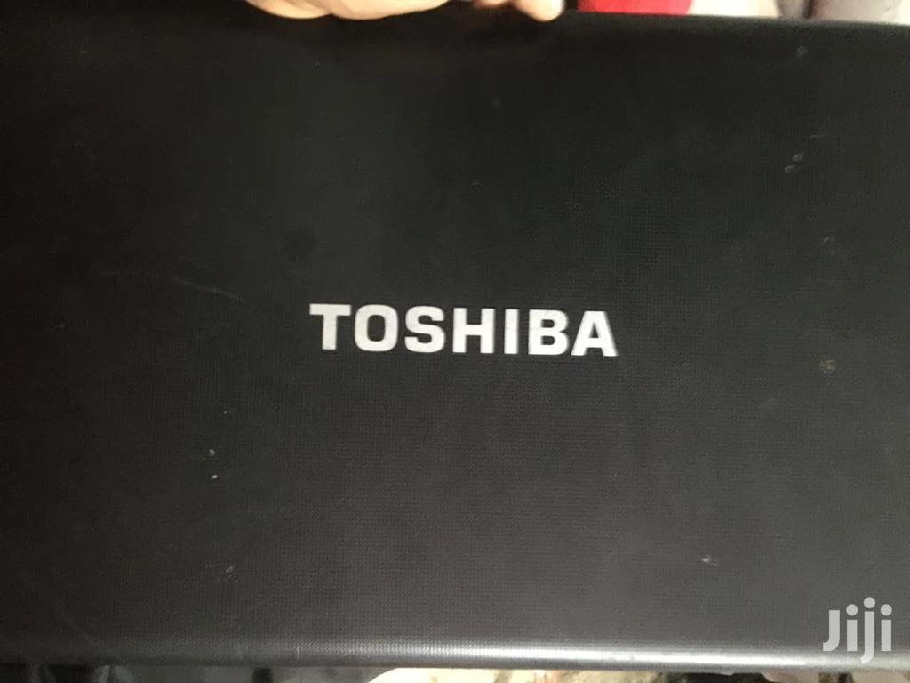 Archive: Laptop Toshiba Chromebook 2 2GB Intel Core i5 HDD 320GB