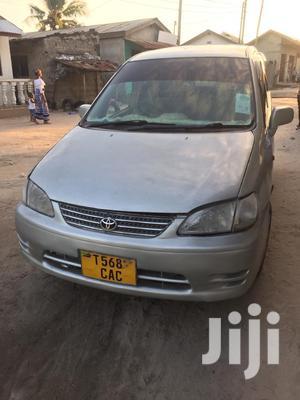 Toyota Corolla Spacio 2002 Silver | Cars for sale in Dar es Salaam, Ilala