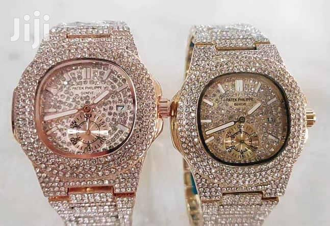 Role Watches