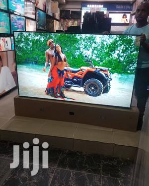 Star X Smart Uhd 4K TV Inch 75 With Free Sound Bar | TV & DVD Equipment for sale in Dar es Salaam, Ilala