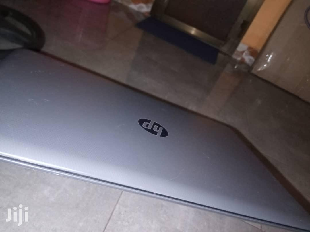Archive: Laptop HP 250 G3 4GB Intel Celeron HDD 500GB