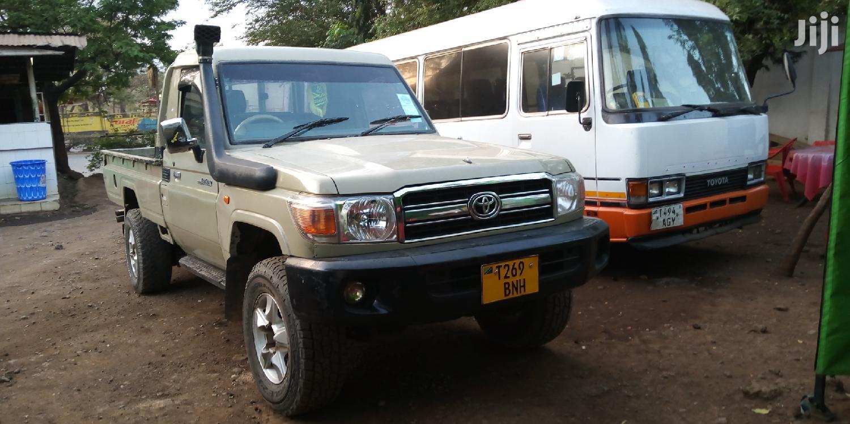Toyota Land Cruiser 2004 4x4 Green | Cars for sale in Moshi Urban, Kilimanjaro Region, Tanzania