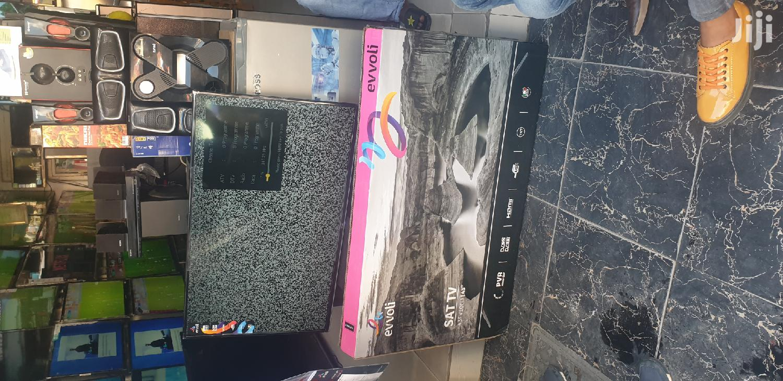 Evvoli LED Satellite TV Inch 43 | TV & DVD Equipment for sale in Ilala, Dar es Salaam, Tanzania