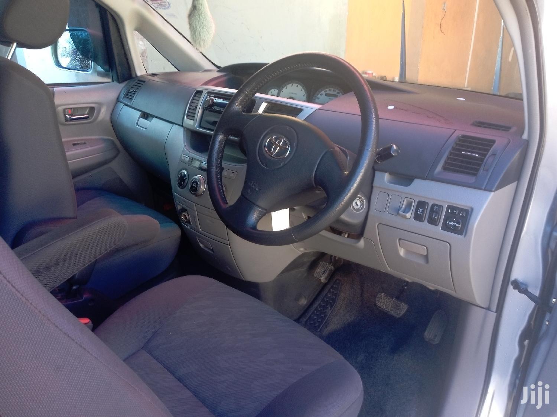 Toyota Noah 2005 Silver | Cars for sale in Kinondoni, Dar es Salaam, Tanzania