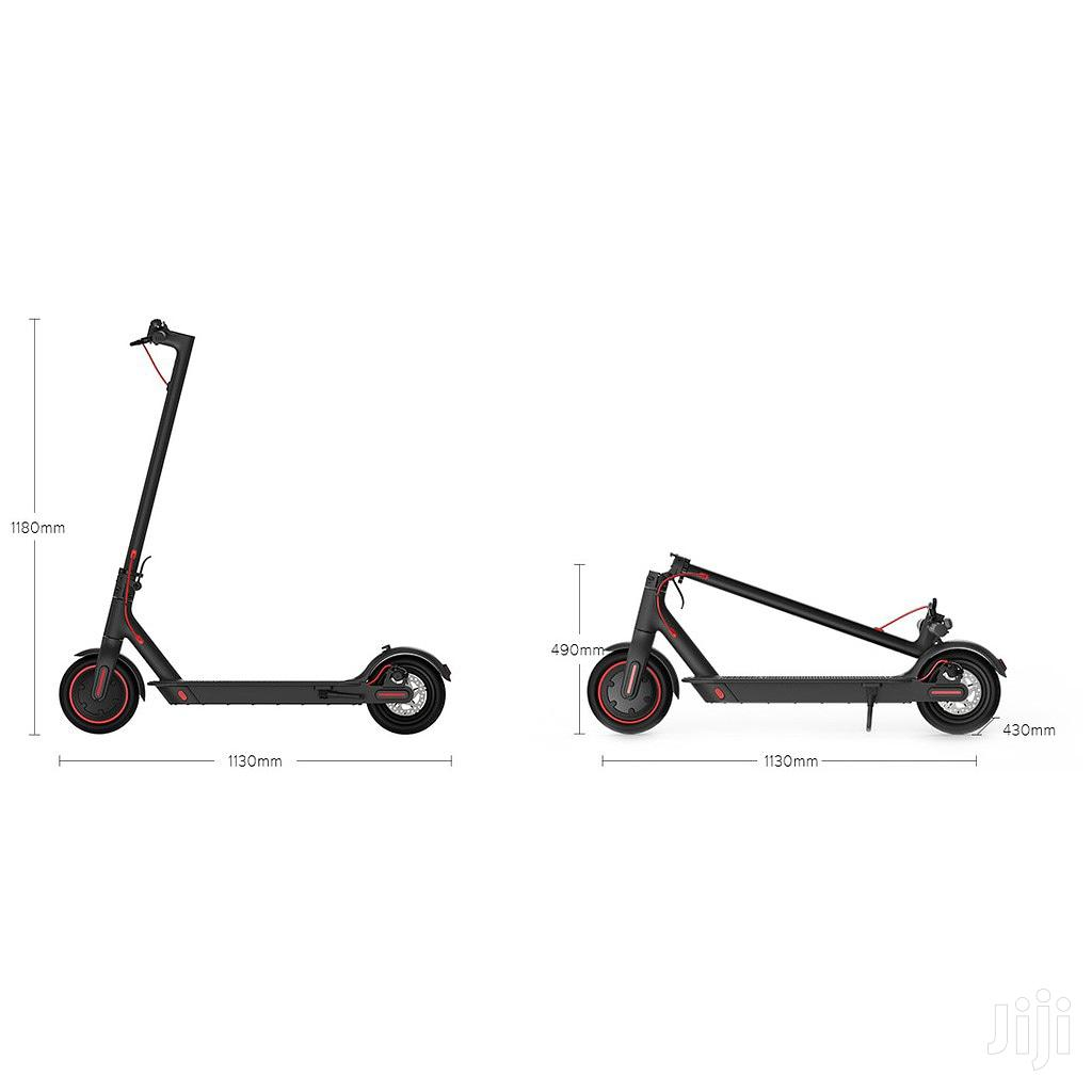 Electric Scooter - ZM - 100 | Sports Equipment for sale in Ilala, Dar es Salaam, Tanzania