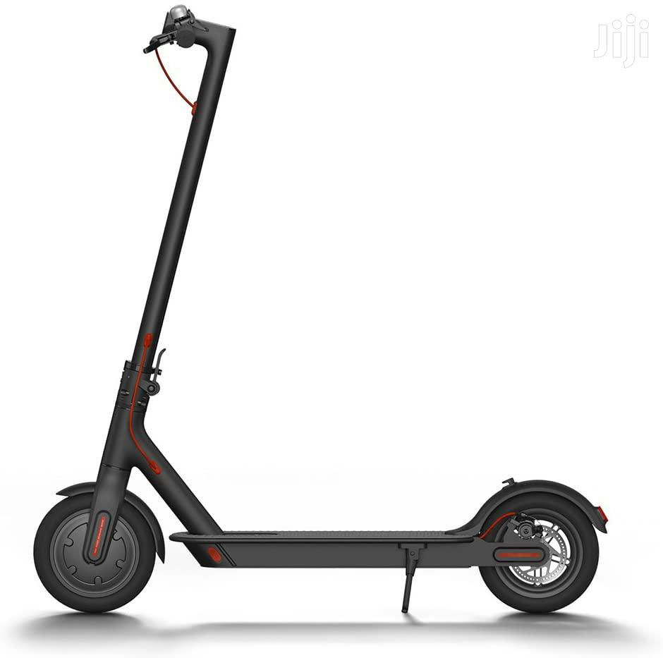 Electric Scooter - ZM - 100