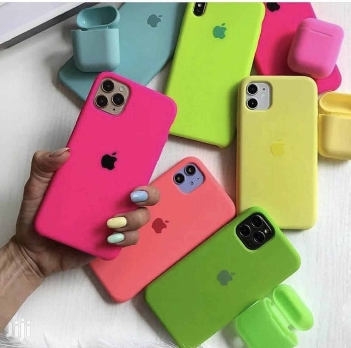 Silcon Cases | Accessories for Mobile Phones & Tablets for sale in Ilala, Dar es Salaam, Tanzania