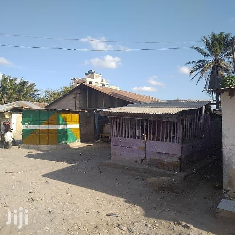 Plot With An Old House For Sale | Land & Plots For Sale for sale in Manzese, Kinondoni, Tanzania