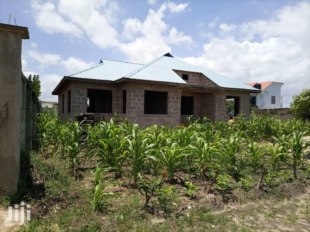 642 Sq Metere Plot For Sale In Mbweni Mteta