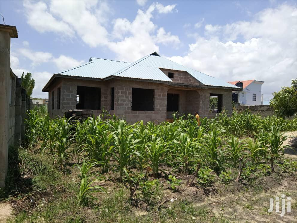 642 Sq Metere Plot For Sale In Mbweni Mteta | Houses & Apartments For Sale for sale in Mbweni, Kinondoni, Tanzania