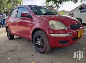 Toyota Vitz 2004 Red   Cars for sale in Dar es Salaam, Ilala