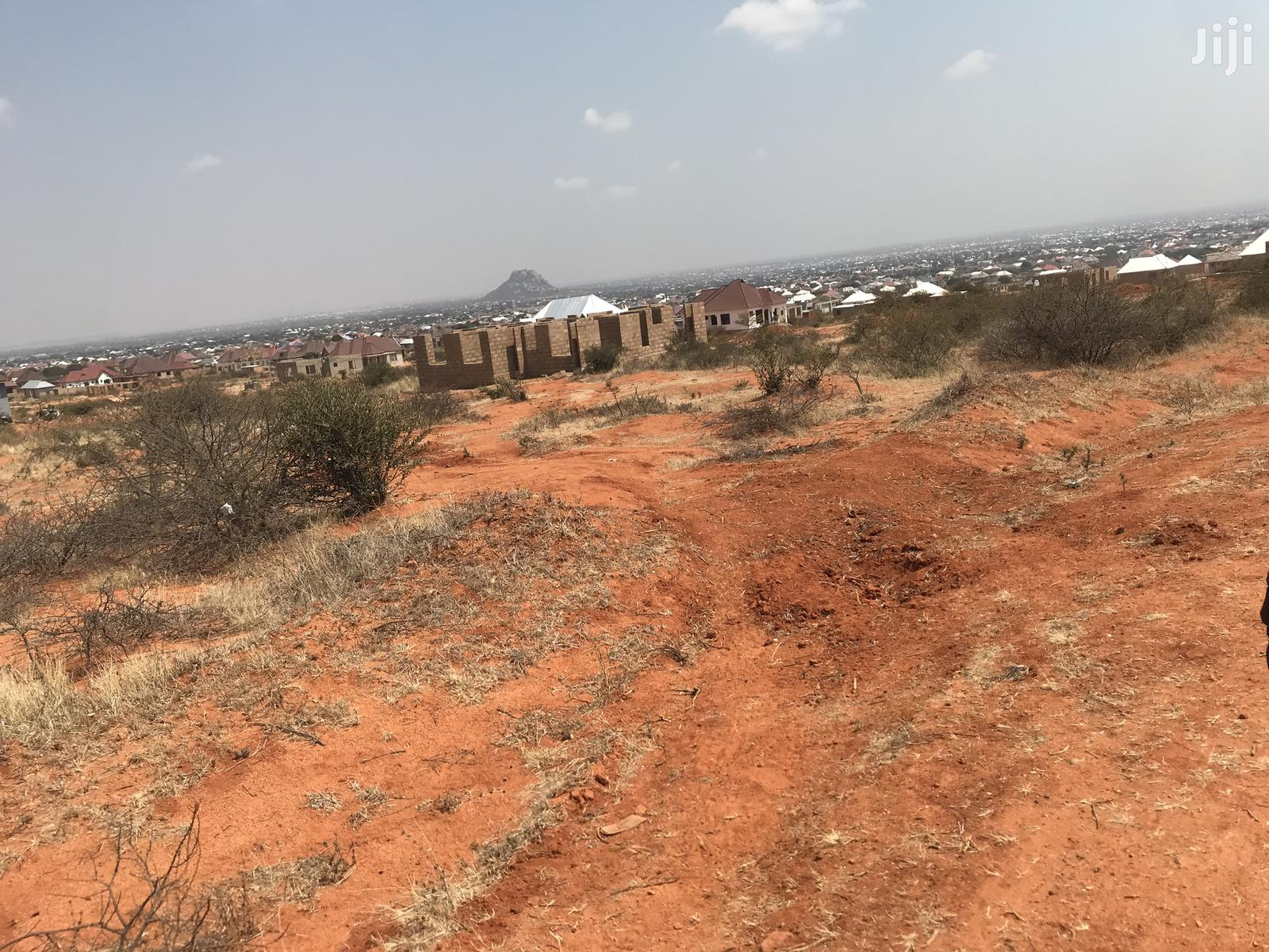 Archive: Land Plots Dodoma