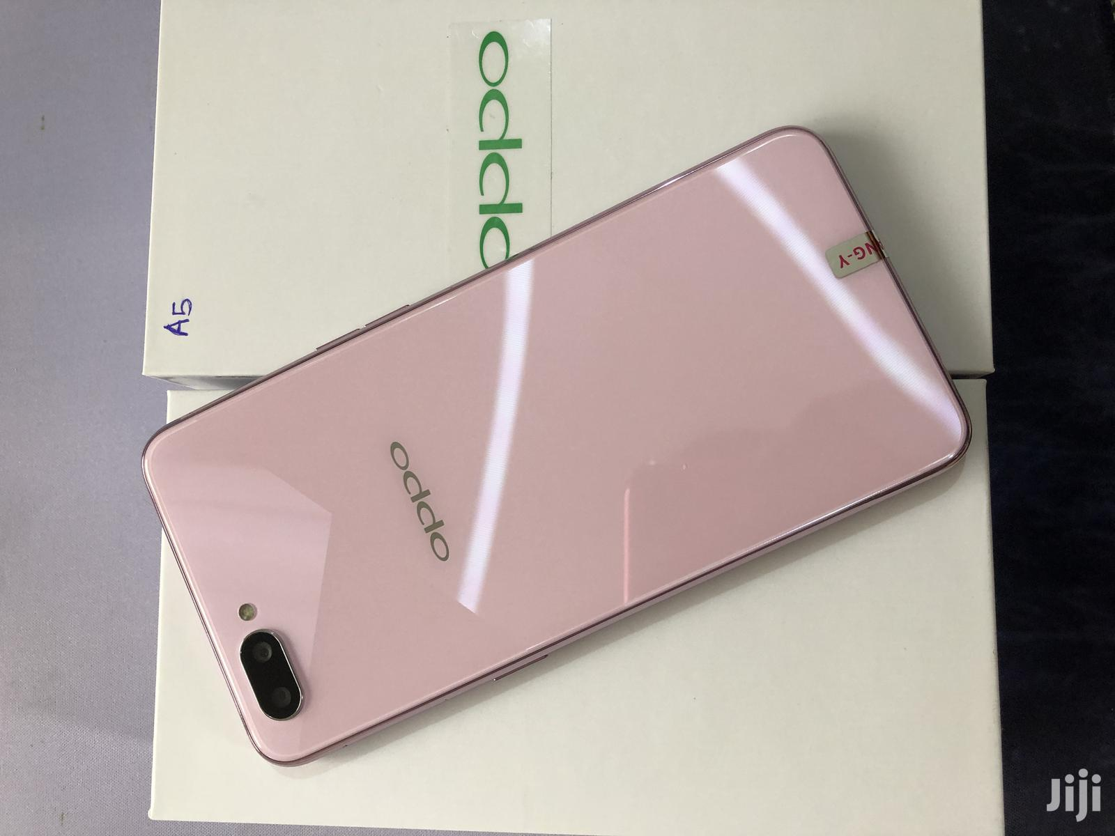 New Oppo A5 64 GB