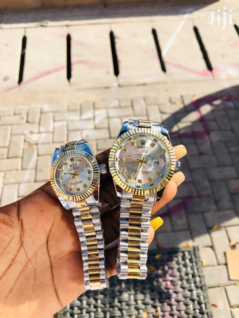Rolex Couple Watches | Watches for sale in Kinondoni, Dar es Salaam, Tanzania
