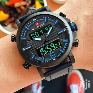 Naviforce Fashion Men's Watches   Watches for sale in Dar es Salaam, Kinondoni