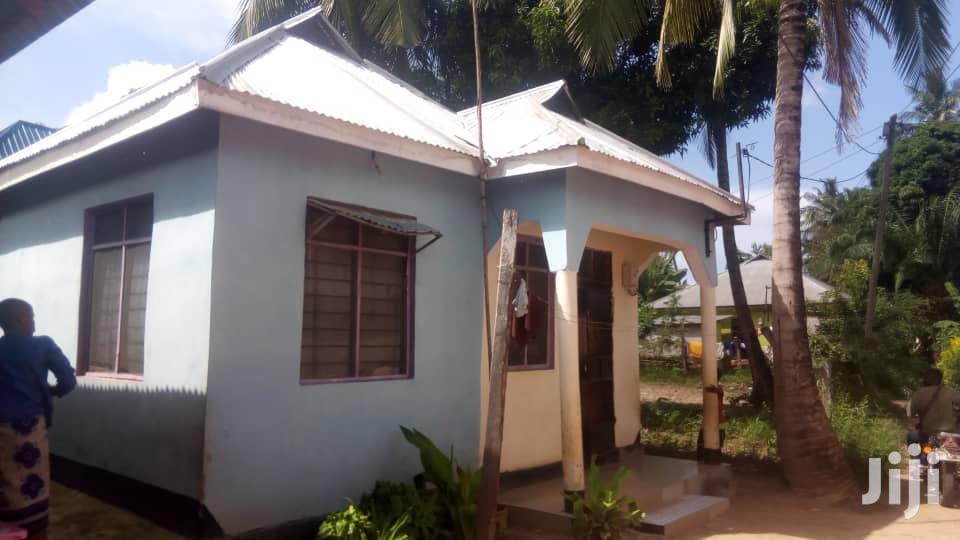 Nyumba Inauzwa Kibaha