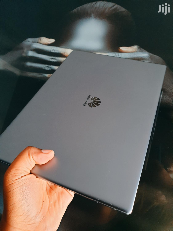 Archive: Laptop Huawei MateBook X Pro 16GB Intel Core i7 SSD 512GB