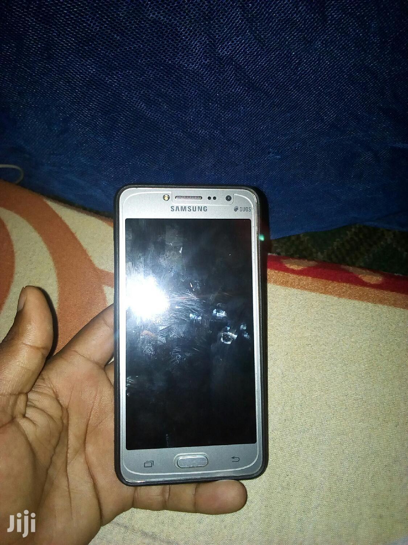 Archive: Samsung Galaxy Grand Prime Plus 8 GB Silver