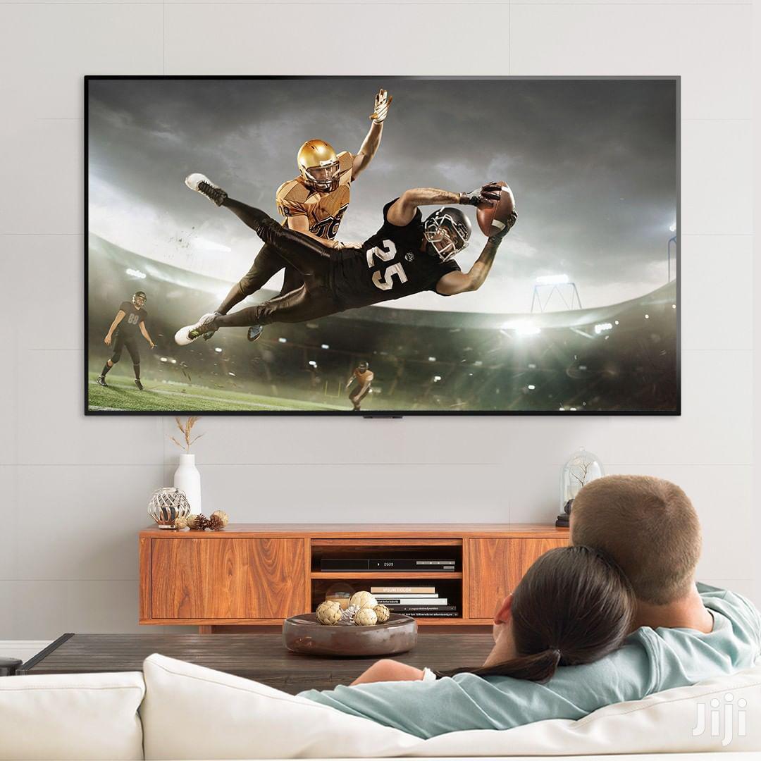 Soyi Smart Tv Inch 65 4K