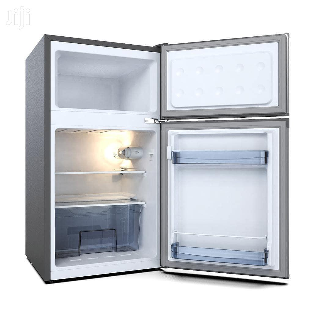 100 Litre Boss Fridge Double Door | Kitchen Appliances for sale in Ilala, Dar es Salaam, Tanzania