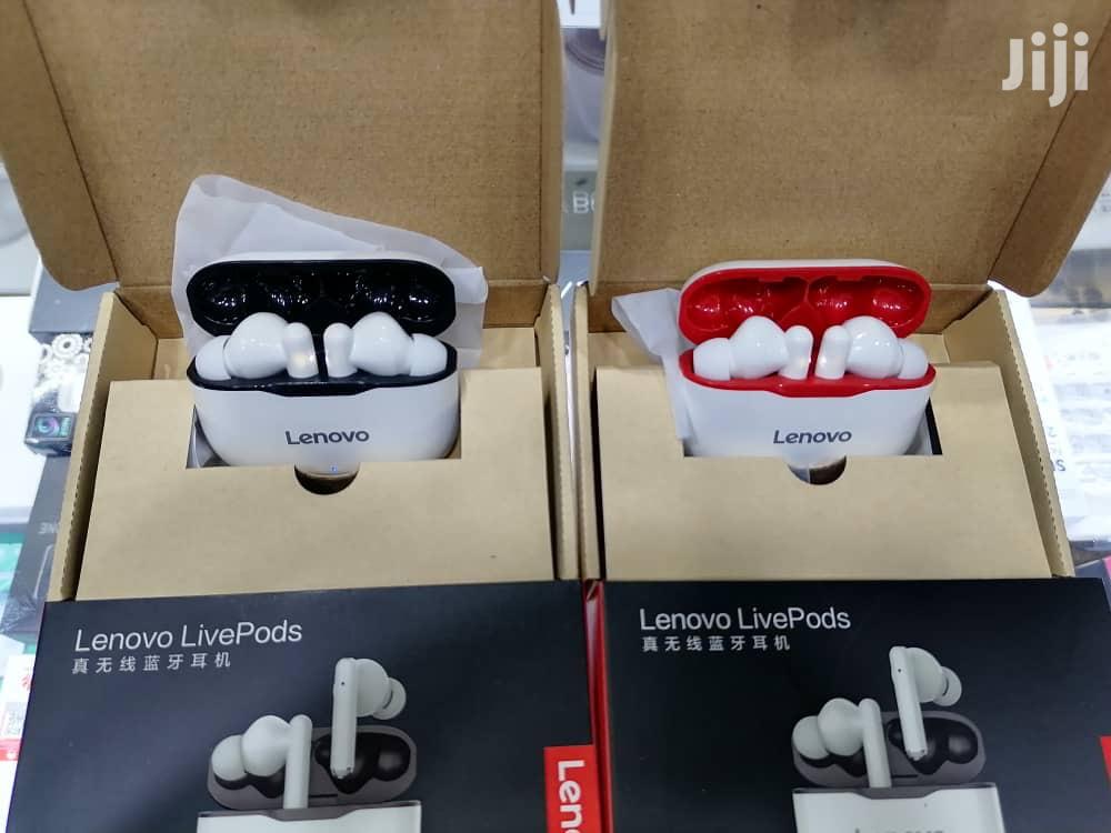 Lenovo Livepods | Headphones for sale in Ilala, Dar es Salaam, Tanzania