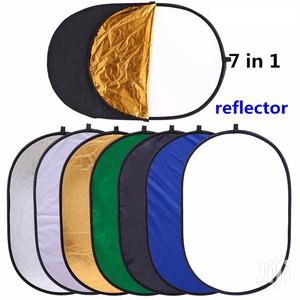 100x150cm 7in1 1.5m Photography Reflector   Accessories & Supplies for Electronics for sale in Dar es Salaam, Kinondoni