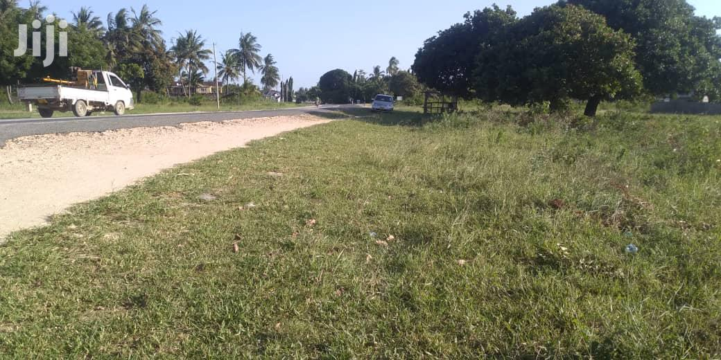 Big Plot for Sale Mbweni. | Land & Plots For Sale for sale in Kinondoni, Dar es Salaam, Tanzania