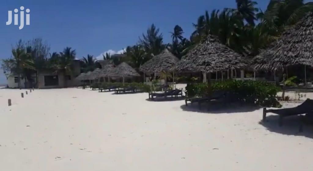Hotel Beach for Sale Zanzibar and Bagamoyo. | Commercial Property For Sale for sale in Kinondoni, Dar es Salaam, Tanzania