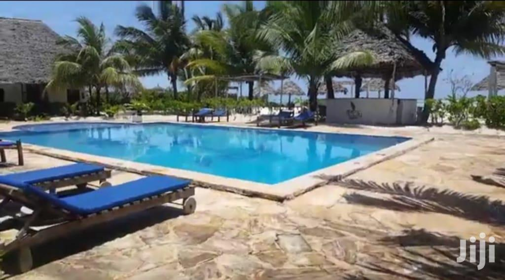 Hotel Beach for Sale Zanzibar and Bagamoyo.