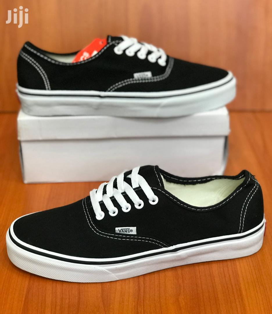 Vans Original | Shoes for sale in Kinondoni, Dar es Salaam, Tanzania