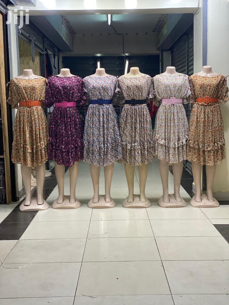 Archive: Dresses Available In All Sizes