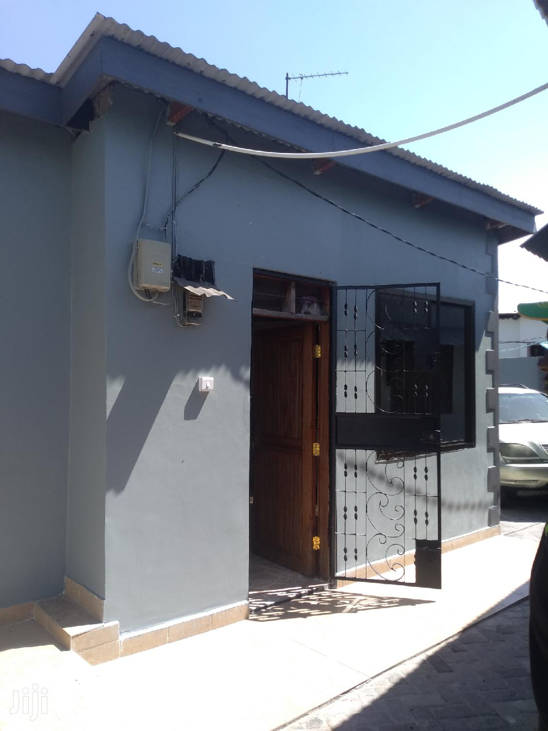 Archive: House For Rent At Kinondoni Dsm