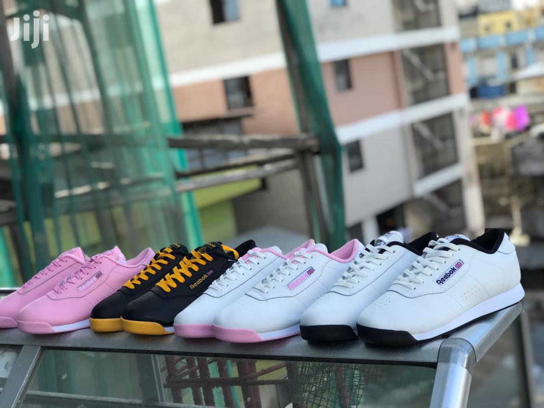 Sneakers Za Wadada Available In All Size