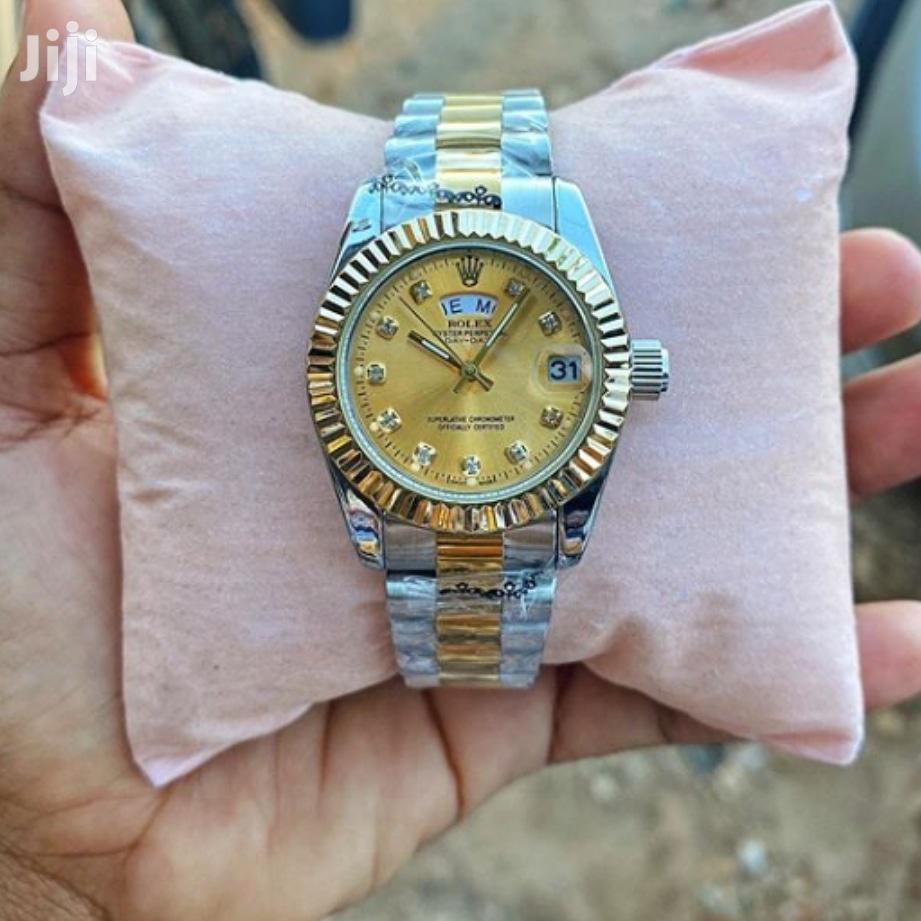 Archive: Rolex Watches