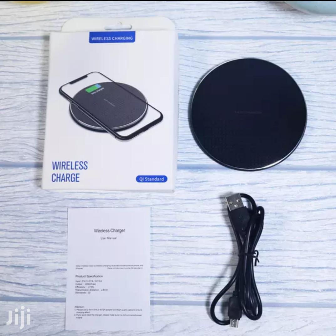 Wireless Charger | Accessories & Supplies for Electronics for sale in Kinondoni, Dar es Salaam, Tanzania