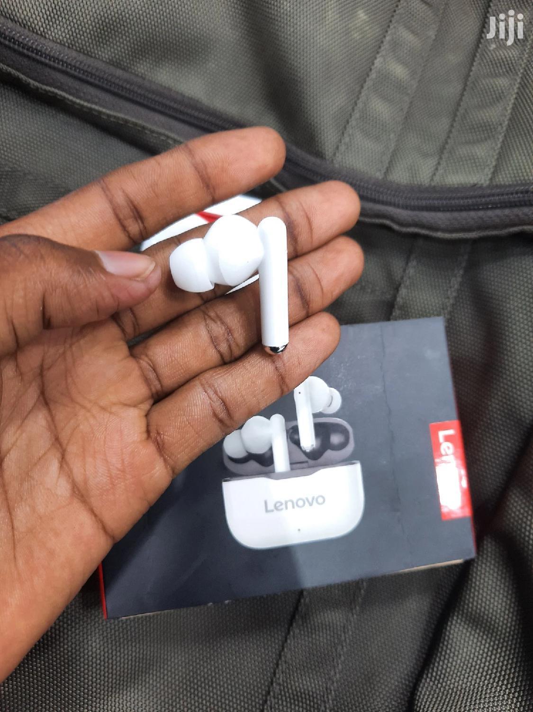 Original Lenovo Livepod | Headphones for sale in Ilala, Dar es Salaam, Tanzania