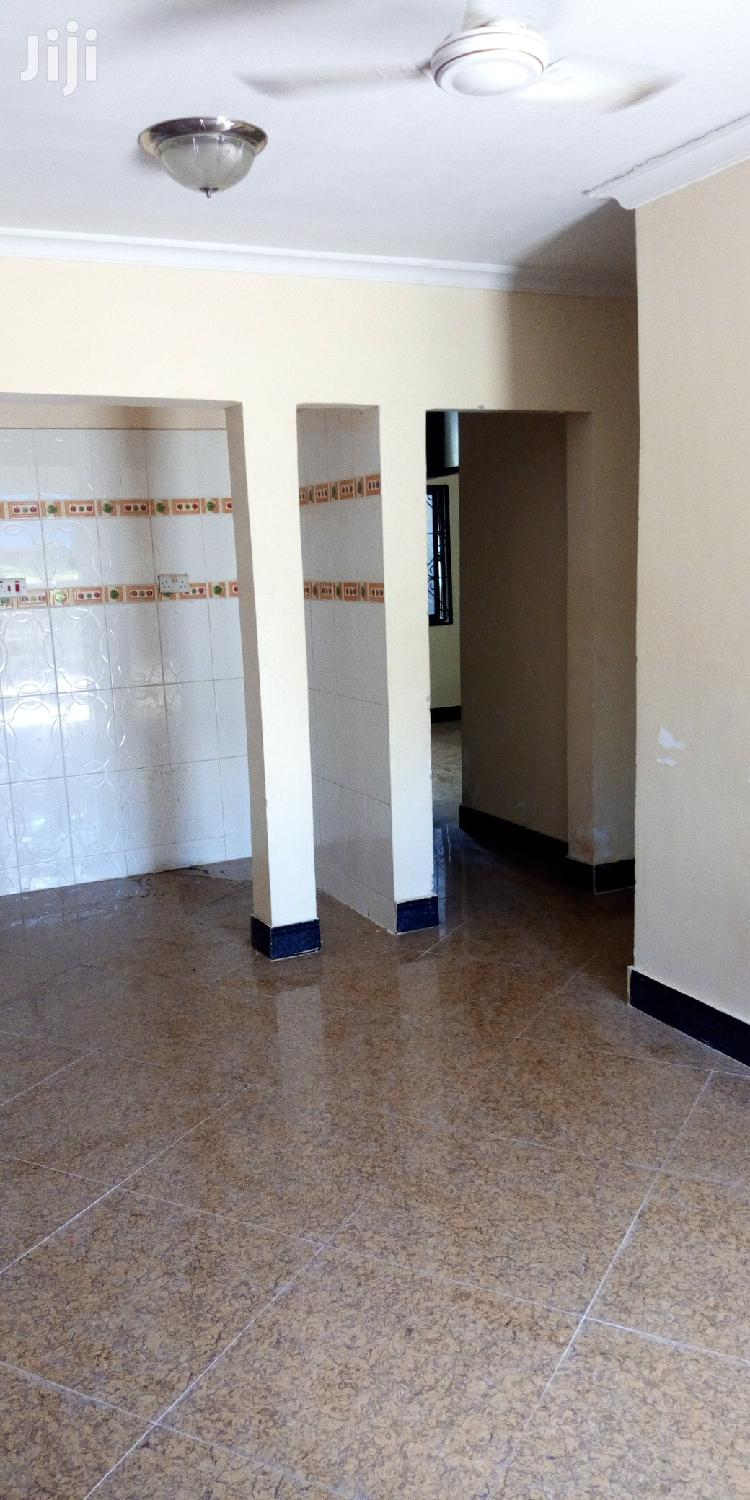 Three Master Bed Room for Rent at Makongo Juu