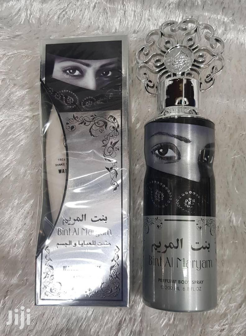 Archive: Perfumes and Body Spray