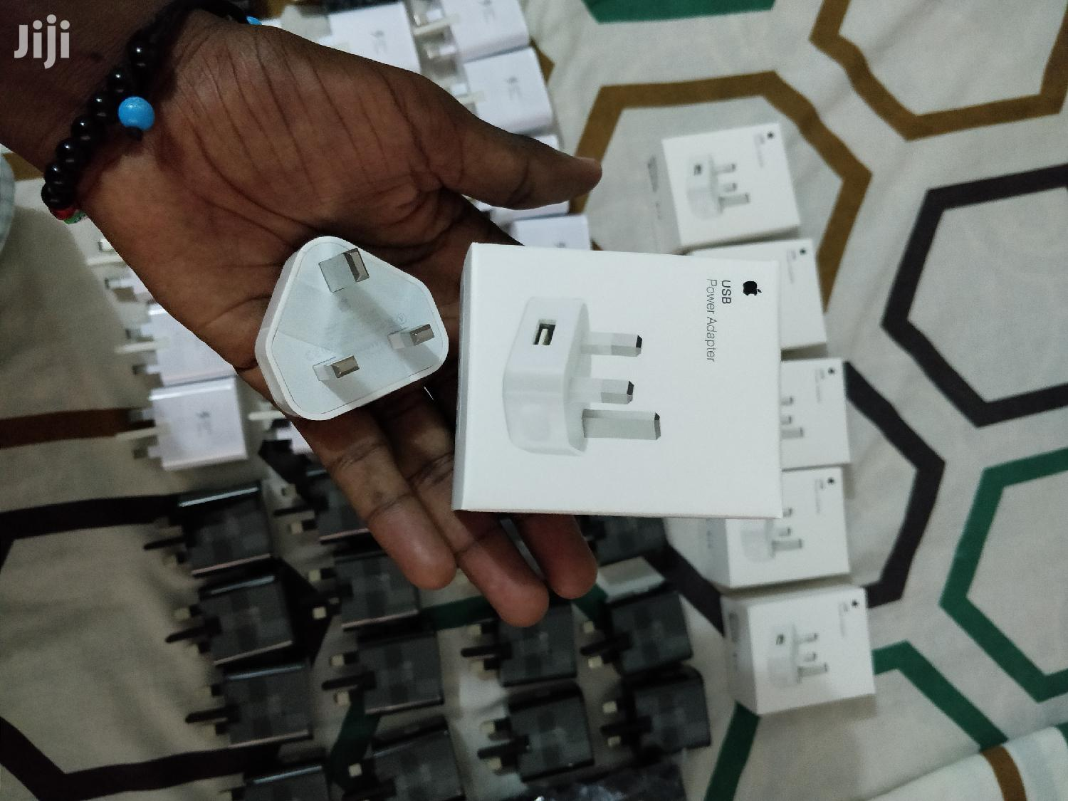 Quality iPhone Chargers | Accessories for Mobile Phones & Tablets for sale in Kinondoni, Dar es Salaam, Tanzania