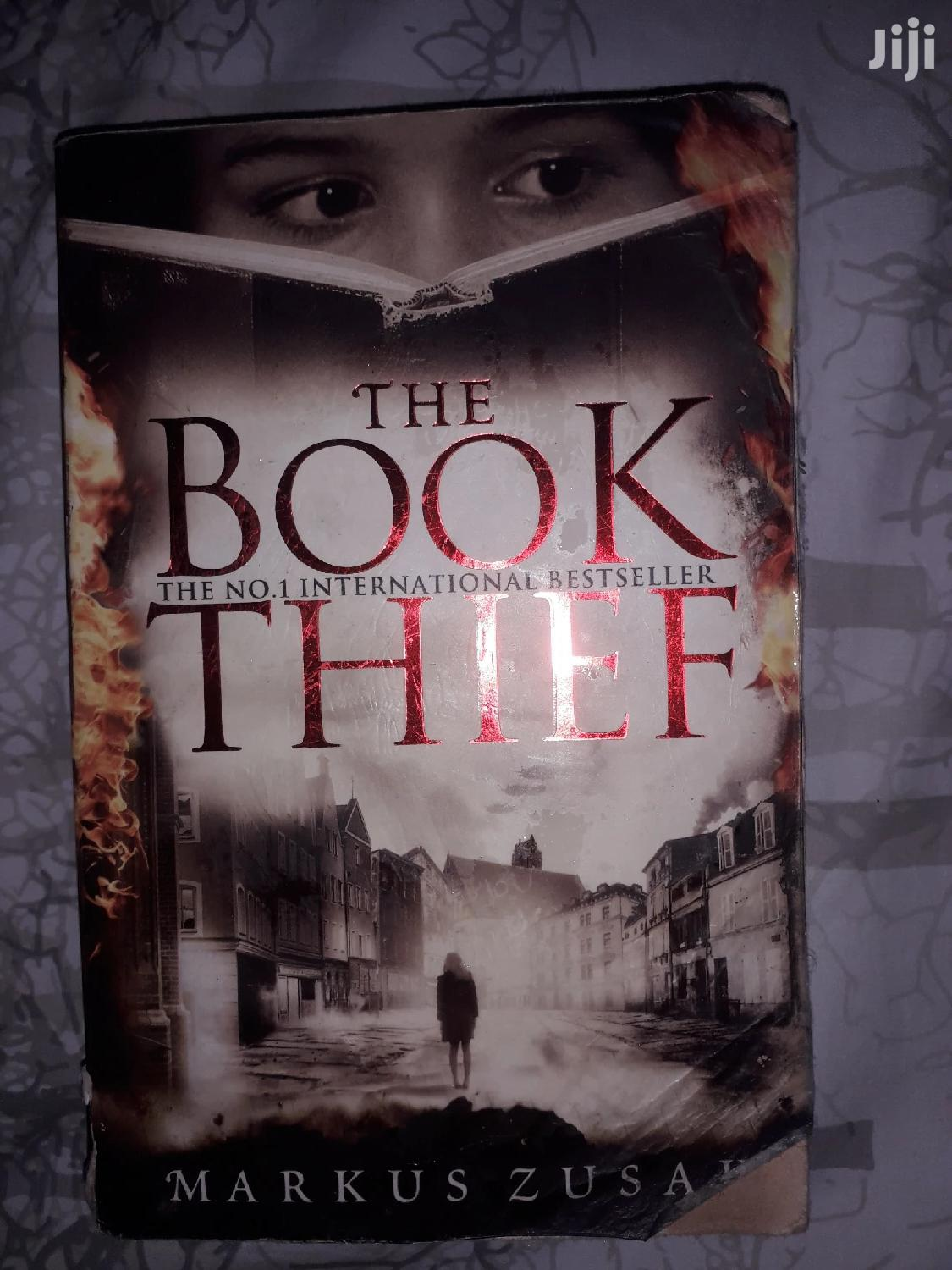 Archive: The Book Thief