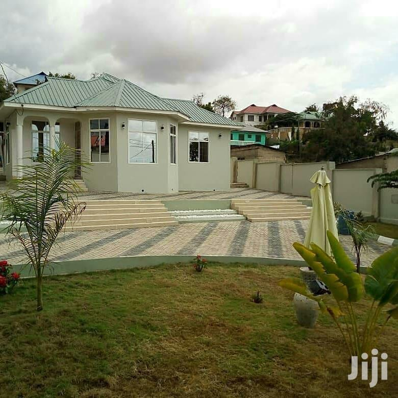 House For Sale At Salasala | Houses & Apartments For Sale for sale in Kunduchi, Kinondoni, Tanzania