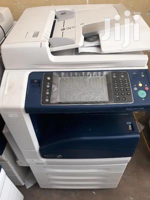 Xerox Workstation 7535   Printers & Scanners for sale in Dar es Salaam, Kinondoni