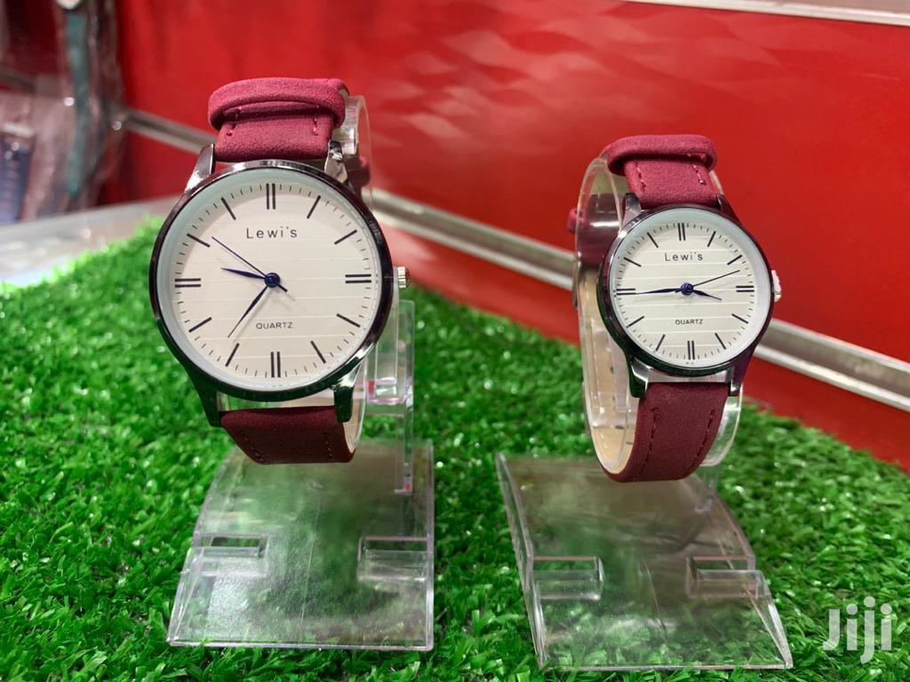 Couple Watches Available | Watches for sale in Kinondoni, Dar es Salaam, Tanzania