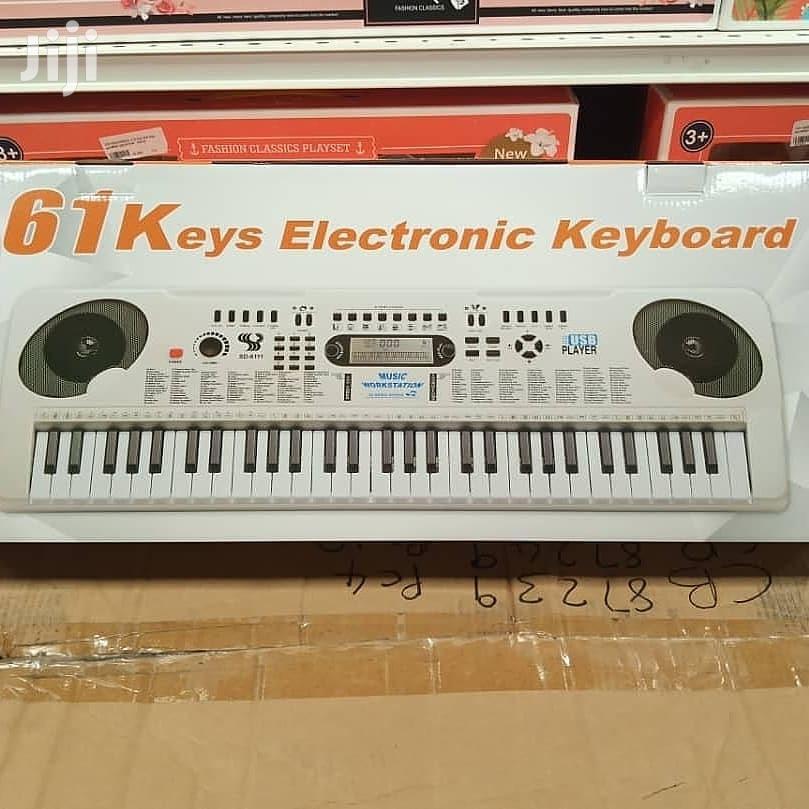 Archive: 61 Keys Original Piano