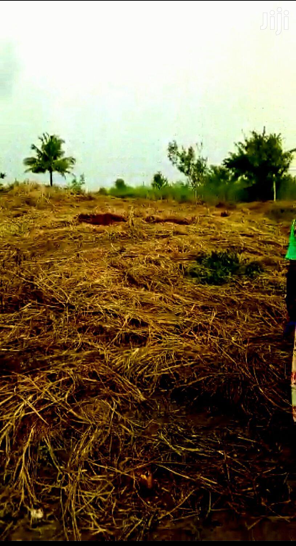 Kiwanja Mbezi Kiluvya * | Land & Plots For Sale for sale in Mbezi, Kinondoni, Tanzania
