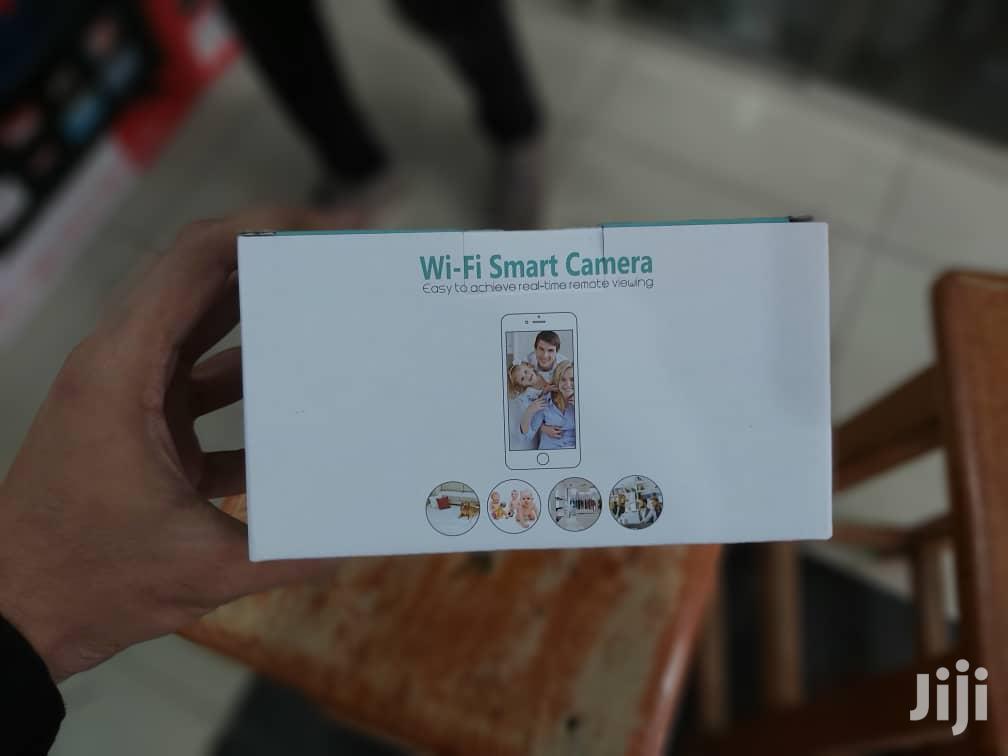 Wifi Bulb Camera HD | Security & Surveillance for sale in Ilala, Dar es Salaam, Tanzania