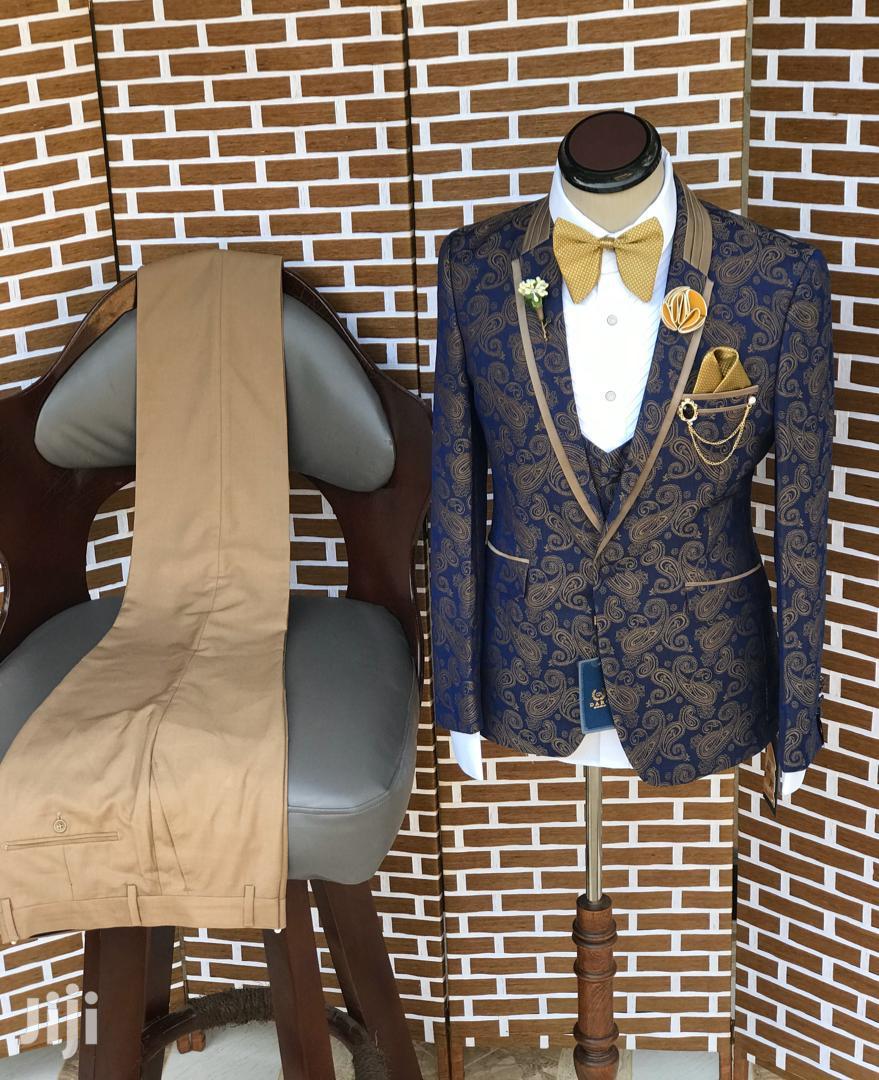 Classic Men's Official Suits