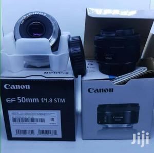Canon 50mm Usm | Accessories & Supplies for Electronics for sale in Dar es Salaam, Ilala